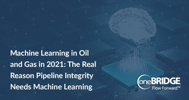 Machine Learning in Oil and Gas in 2021