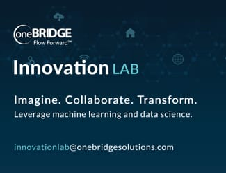 Innovation lab slide